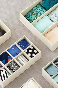 30 Ways to Add Storage to Every Room in Your Home #purewow #home #organizing #shopping #decor
