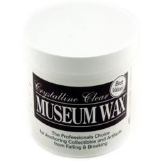 QuakeHOLD! 13 oz. Crystalline Clear Museum Wax-44111 at The Home Depot