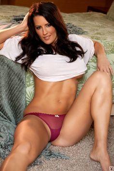 Jessie Shannon relaxing