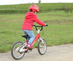 Jeremy Giffen on Exposure Woom Bike, Bike Reviews, Bmx, Kids, Young Children, Boys, Children, Bicycles, Boy Babies