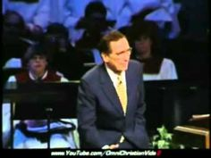 NO OTHER WAY - Preached By Pastor Dr Adrian Rogers
