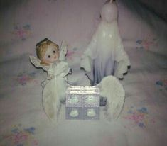 Angel Aesthetic, Pink Aesthetic, Creepy Cute, Scary, Nicole Dollanganger, Haunted Dolls, Little Doll, Weird World, Christen
