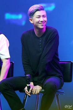 Happy Birthday to BTS's Leader Kim Namjoon ❤