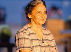 Laura Cardoso, uma das mais talentosas atrizes brasileiras