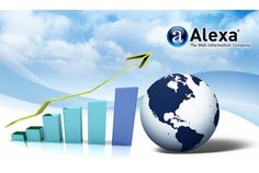 send quality traffic to boost your site Alexa rank by realvisit