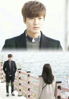 Lee Min Ho   The Heirs drama ep 18