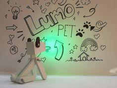 Kiskutya varázslámpa/ Puppy magiclamp ENG: We recommend it for night light (sleep light ) or atmosphere lamp Height: from ear to toe: max 26 cm( depends on setting) Smallest space requirement: 15*15cm Weight: 660 g Lightbulb: Long life lasting RGB LED light doglamp dog lamp kutyalámpa gyerekszoba gyerekek kidsroom kids lakberendezés petlamp ledlamp lamp designlamp lámpa design designbútor home otthon Kidsroom, On Set, Night Light, Small Spaces, Light Bulb, Ear, Puppies, Design, Home Decor