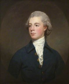 The Right Honourable Charles Philip Yorke (1764–1834), 1782