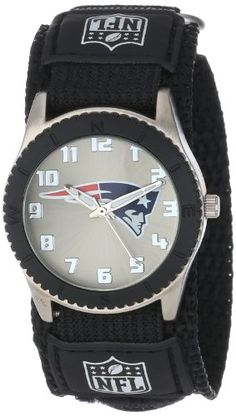 19a62fa08 Game Time Mid-Size NFL-ROB-NE Rookie New England Patriots Rookie Black