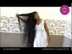 ILHW Real Rapunzel Yuti Hairstyling &Hair Play Video - YouTube  #indianrapunzels #indianlonghairdiva #indianlonghairworld #ilhw #longhairfashion #rapunzel #longhair #indianlonghairworld.in