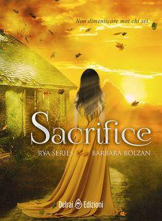 Segnalazione - SACRIFICE di Barbara Bolzan http://lindabertasi.blogspot.it/2017/05/segnalazione-sacrifice-di-barbara-bolzan.html