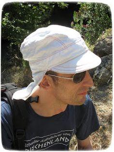 NuF – Nadel und Faden: Mann am Berg