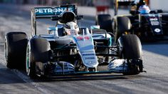 The 2016 F1 season kicks off when practice gets underway in Melbourne on Friday, following just two four-day test sessions in Barcelona. There's a brand-new team on the grid this year in the form ...