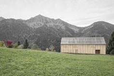 Gallery of House at Stürcherwald / Bernardo Bader Architekten - 5