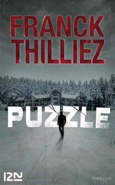 Frank Thilliez / Puzzle