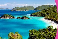 go island hopping in the caribbean