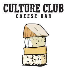 Culture Club Cheese Bar - full site coming soon
