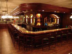 Las Vegas ~ Del Frisco's Double Eagle Steakhouse and Seafood Restaurants