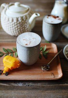 Comment faire un bon Chaï tea latte - la recette ! http://www.royalchill.com/2017/12/01/comment-faire-un-chai-tea-latte/ #chaitea #boissons #drink #recette