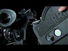 Arriflex SR3