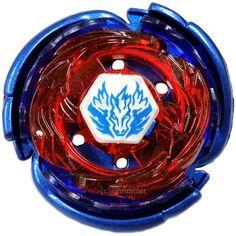 Beyblade Big Bang Pegasis (Cosmic Pegasus) BLUE WING Version - USA SELLER!