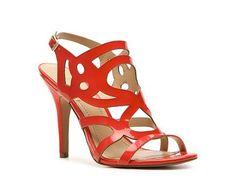 BCBG Paris Faythe Sandal Wedding Shop Women's Shoes - DSW$59.99