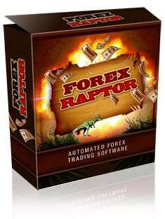 Forex Raptor Automated Trading Software   Just Indicator
