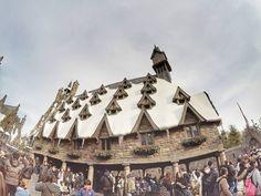 . . 今日は中学時代仲良かった友に約年ぶりに会うのが楽しみだ 卒業して20年近く経つけど毎回その時代にタイムスリップした錯覚に陥る . . #usj #universalstudiosjapan #osaka #harrypotter #architecture #construction #travel #trip #design #gopro #landscape #scenery #paisaje #genic_mag #goprooftheday #goprojp #ユニバーサルスタジオジャパン #ユニバ #ゴープロ #ゴープロのある生活 #goproのある生活 #ハリーポッター #景色 #大阪 #風景 #旅行 #여행스타그램 #풍경 #viajar #путешествие