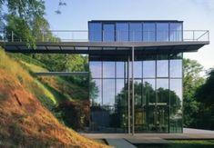 11 Asombrosas Casas de Cristal - Noticias de Arquitectura - Buscador de Arquitectura