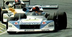 (11) Alberto Colombo - March 782 BMW/Heidegger - Sanremo Racing Srl - (48) Jo Gartner - March 782 BMW - Jo Gartner - VII Gran Premio di Mugello - 1980 European F2 Championship, Round 8