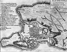 louisbourg fortress nova scotia - Bing images