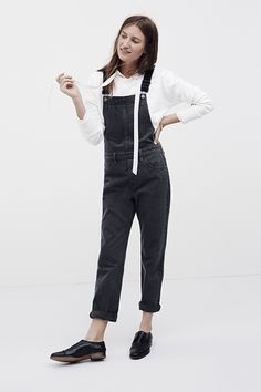 Madewell Fall 2014 Jeans - Denim Trends