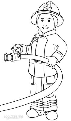 es preschool community helpers coloring pages community helpers coloring pages 11 firefighter community helpers coloring pages community helpers