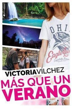 Más que un verano Victoria Vílchez C omo cada año, la familia Donaldson llega a Lostla...