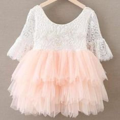 Very best Little one Skirt Dresses for your own personal kid, We have now an excellent collection of handmade car toddler tutu clothes. Baby Girl Pink Dress, White Flower Girl Dresses, Little Girl Dresses, Baby Dress, Kids Party Wear Dresses, Birthday Dresses, Tutu Outfits, Girl Outfits, Baby Girl Winter