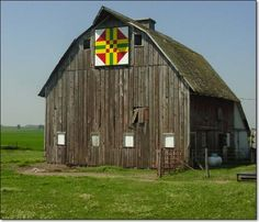 Heritage Barn Quilts | Beautiful Barn Quilts For Sale