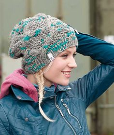 @Barbara Melton Please knit this for me!