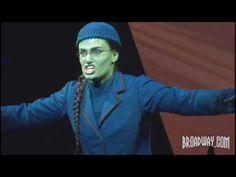 Idina Menzel - the wizard and I Wicked