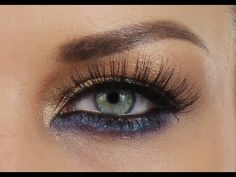 Haifa Wehbe Make-up Tutorial