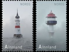 Norwegian Lighthouse III stamp edition was issued in 2012. #lighthouse #stamps #norway Find out more about Norway stamps on our website http://www.wopa-stamps.com/index.php?controller=country&action=stampRelatedIssue&id=10766