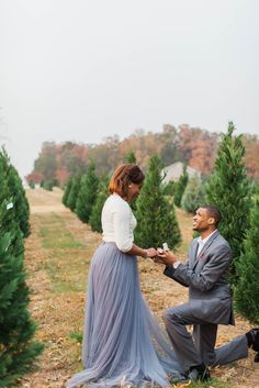 Don't miss this surprise proposal!