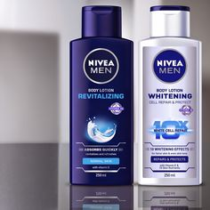 NIVEA MEN helps with Guys Everyday #Diskarte - Mix of Everything Normal Skin, Fair Skin, Male Body, Vitamin E, Body Lotion, Whitening, Guys, Bottle, Gadgets