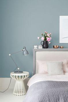 Цветовое оформление  спальни !!! Супер !