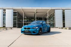 G-Power's BMW M2 is All Kinds of Incredible!