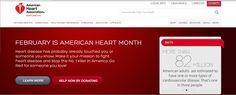 Nonprofit Mission Statements for Today's Donors: American Heart Association