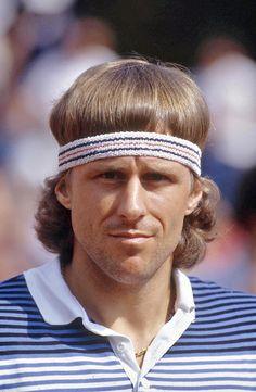 Björn Borg - 1983