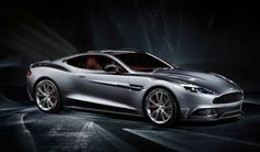 2015 Aston Martin DB9 Carbon Black & White Edition Review | New ...