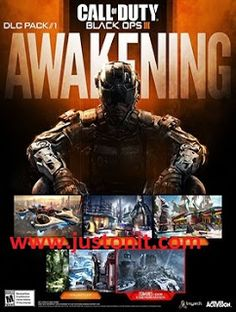 Free Software and Games Download: Call Of Duty Free Black Ops III Awakening Game For...