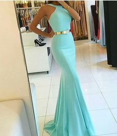 2018 sexy cheap plus size long mint green prom dress bridesmaid dresses formal evening gowns mermaid prom dress Mermaid Prom Dresses, Bridesmaid Dresses, Homecoming Dresses, Mint Prom Dresses, Dress Prom, Cute Dresses, Beautiful Dresses, Formal Dresses, Maxi Dresses