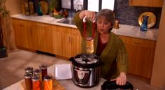 CONSUMER ALERT! No Pressure Canning in un-tested Multi-cookers